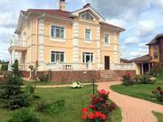 Достойный загородный дом на красивом участке. Центральные коммуникации - Фото 2