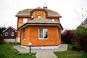 Каширское шоссе, 29 км от МКАД, Домодедовский район, продается дом с у - Фото 3