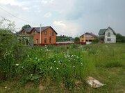 Продается земельный участок 6,5 соток под Обнинском,в деревне Кривское - Фото 2