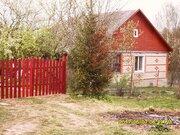 Кирпичный дом на берегу реки Великой - Фото 1