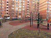 Продам однокомнатную квартиру в п. Развилка, Ленинский район - Фото 1