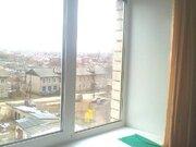 Продажа двухкомнатной квартиры на улице Чугунова, 12 в Бору
