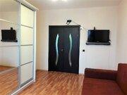 Продается замечательная 3-х комнатная квартира в новом доме - Фото 1