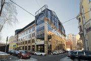 Предлагаем современный офис площадью 172 м2 в офисном центре класса «В - Фото 1