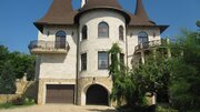 Дом - Замок, на берегу реки! - Фото 1