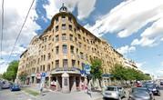 Продажа квартиры, Улица Тербатас