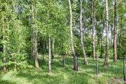 Участок в премиальном поселке на 24 км новорижского ш. - Фото 4