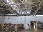 Сдам склад класса В на Промышленном проезде - Фото 2