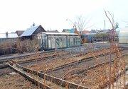 Дом 80 кв. 12 км Байкальского тракта СНТ Березка-2 - Фото 3
