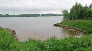 Участок на первой линии от реки Волга - Фото 1