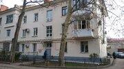 Продается 3-х комнатная квартира на ул. Л. Толстого 12, г. Севастополь - Фото 1