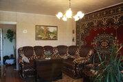 Продается четырехкомнатная квартира в г.Кубинка - Фото 1