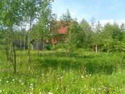 Участок 15 соток в СНТ Рузский район Беляная гора. 15 квт, охрана - Фото 2