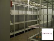 Сдается офисно-складское помещ-е 84 м.кв.15 мин пеш. от м. Тушинская - Фото 1