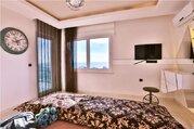 Роскошный двухуровневый пентхаус, Купить квартиру в новостройке от застройщика Аланья, Турция, ID объекта - 312961881 - Фото 23