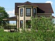 Продаю новый дом в с. Красное - Фото 4