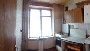 2-ка пешком, раздельные комнаты. под ремонт. - Фото 1