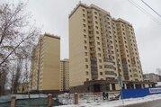 1 комнатная квартира в новостройке в центре города Воскресенск - Фото 3