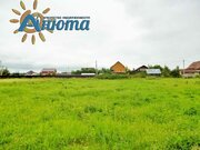 Участок на границе с Московской областью деревне Орехово. - Фото 5