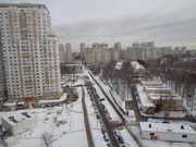 2 комнатная квартира в Москве, - Фото 3