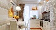 Квартира ул. Вилюйская 24, Аренда квартир в Новосибирске, ID объекта - 316980715 - Фото 3