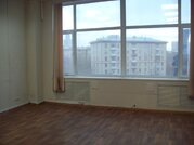 Офис, м.Октябрьское поле, 62 кв. м. в БЦ. - Фото 4