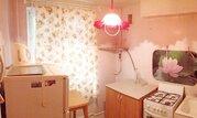 Однокомнатная квартира в Москве, ЮЗАО, Болотниковская улица, Аренда квартир в Москве, ID объекта - 316221562 - Фото 4