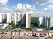 Продается 2 ком. кв, м. Коньково, рядом с метро, идеально под аренду