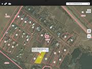 Продаётся участок 14 соток знп лпх в д. Людятино, Талдомского района
