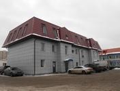 Офисный блок 50 метров