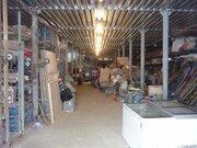 Продается отличный 2-х этажный склад в поселке Губцево. - Фото 4