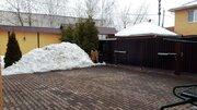 Коттедж 210 кв.м, Клязьма, Ярославское ш. 14 км от МКАД - Фото 3