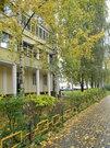 Уникальная квартира 99 кв.м. скамином + балкон 17 кв.м.в Химках! - Фото 1