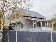 Продается новый дом в 85 км от МКАД по Ярославскому или Щелковскому ш. - Фото 1
