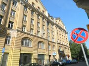 Аренда квартиры, Улица Бривибас, Аренда квартир Рига, Латвия, ID объекта - 321587972 - Фото 24