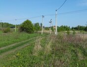 Участок 25 сот. д.Елгозино, Клинский р-он, 95 км. от МКАД - Фото 4