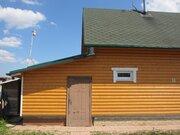 Дом , Сергиево-Посадский р-н г. Краснозаводск ул. Звездная дом 3 - Фото 2