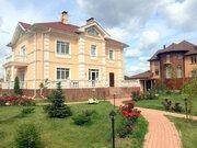 Купить коттедж в Истринском районе. Купить дом на Волоколамском шоссе. - Фото 1