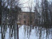 Продам участок 20 соток дом 140 кв.м недострой 28 км от Москвы - Фото 2