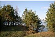 Десногорское водохранилище. Земельные участки на берегу - Фото 2