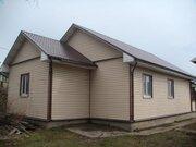 Деревянный дом 12 км от МКАД по Можайскому ш. - Фото 4