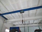 Сдам ангар обогреваемый под грузовой сервис, Аренда гаражей в Рязани, ID объекта - 400033254 - Фото 8