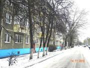 Двухкомнатная квартира по улице Юбилейная - Фото 1
