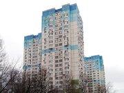Двухкомнатная квартира 62 кв.м. рядом с метро Чертановская - Фото 1