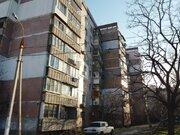 Купить двухкомнатную квартиру в центре Новороссийска дешево