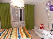 Оптрятная 3-х комнатная в 10 мин.пешком от м.Проспект Вернадского - Фото 2