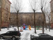 Продажа 2-комнатной квартиры м.Фрунзенская