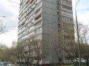 Продаю 1-комнатную квартиру метро Таганская улица Нижегородская - Фото 2