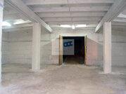 Неотапливаемый склад 1154,3 кв.м. в Аксайском районе - Фото 4