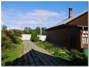 Дом для постоянного проживания в деревне Дьяконово ! ИЖС, прописка - Фото 3